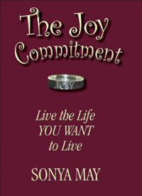 The Joy Commitment Motivational Book